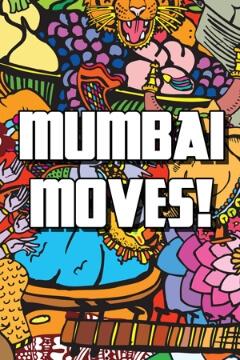 Mumbai moves | SoundKreations
