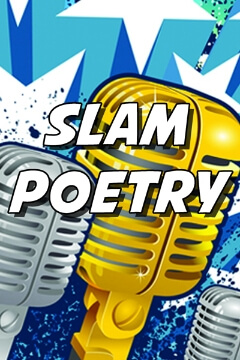 SlamPOETRY | SoundKreations