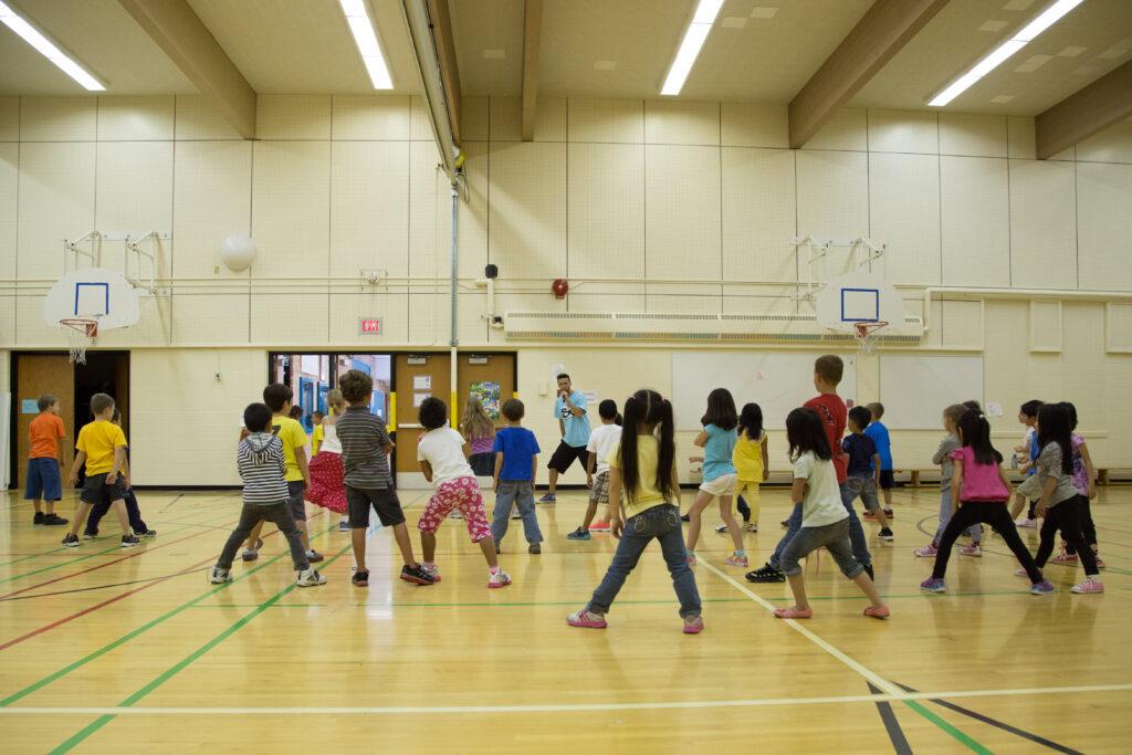 Dancing kids | SoundKreations